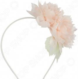 Ободок для волос Stilmark «Хризантема»
