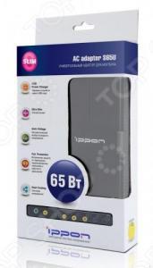 Адаптер питания для ноутбука IPPON S65U