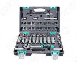 Набор инструментов STELS: 60 предметов в кейсе