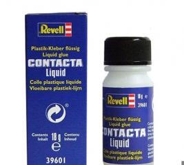Клей жидкий Revell Contacta