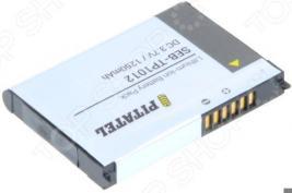 Аккумулятор для телефона Pitatel SEB-TP1012 для HTC P3400/Wizard 100/Wizard 110, 1250mAh