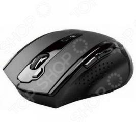 Мышь A4Tech G10-810F Black USB