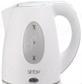 Чайник Sinbo SK-2384B