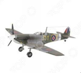 Сборная модель самолета Revell Spitfire Mk V b
