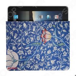 Чехол для iPad Mitya Veselkov «Тюльпан»