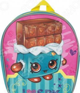 Рюкзак дошкольный Shopkins 31788