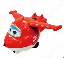 Самолет игрушечный Super Wings «Джетт»
