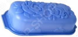 Форма для выпечки силиконовая Regent Анастасия