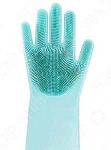 Перчатки для мытья посуды 1741994. В ассортименте