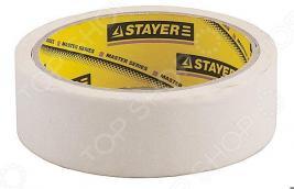 Лента малярная креповая Stayer Profi