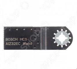 Набор дисков для погружной пилы Bosch HCS AIZ 32 EC GOP 10.8