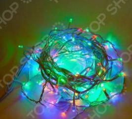 Гирлянда электрическая Новогодняя сказка 971038