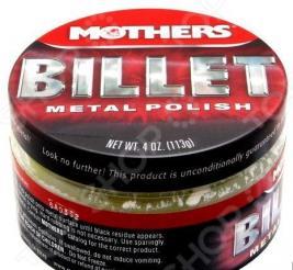 Полироль для металлических поверхностей Mothers MS05106 Billet
