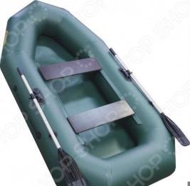 Лодка надувная Leader «Компакт-255»