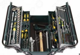 Набор слесарно-монтажного инструмента Kraftool Industry 27978-H131