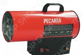 Пушка тепловая газовая Ресанта ТГП-10000