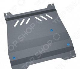 Комплект: защита раздаточной коробки и крепеж NLZ для Suzuki SX4 / Vitara, 2013