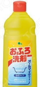 Средство для чистки ванн Mitsuei All Mighty