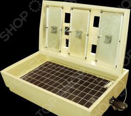 Инкубатор Золушка ИК 98/220В (А)