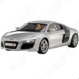 Сборная модель автомобиля 1:24 Revell Audi R8