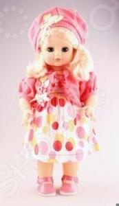 Кукла интерактивная Весна «Инна 47»
