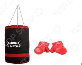 Набор для бокса детский X-MATCH 87715