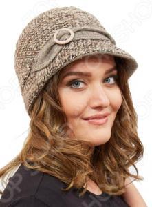 Шляпка LORICCI «Шарлотта»