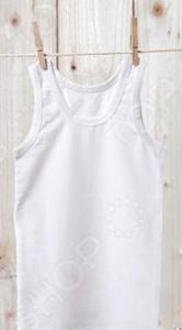 Комплект футболок детский BlackSpade 9297. Цвет: белый