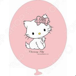 Шарики надувные Everts «Hello Kitty»