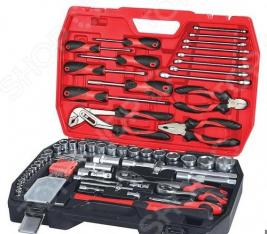 Набор инструментов для автомобиля Zipower PM 4111