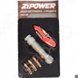 Инструмент многофункциональный Zipower PM 5109