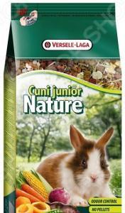 Корм для кроликов Versele-Laga Cuni Junior Nature