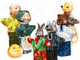 Кукольный театр Огонек «Колобок»