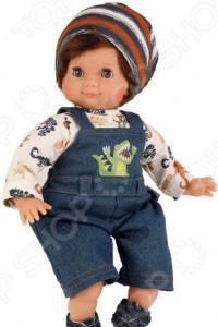 Кукла мягконабивная Schildkroet «Анна-Роза»