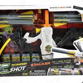 Лук X-Shot «Зомби»