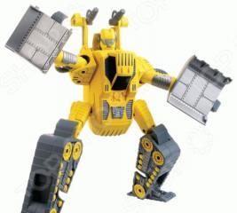 Робот-трансформер HAP-P-KID 4113T