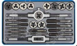 Набор резьбонарезного инструмента Зубр «Эксперт» 28116-H24