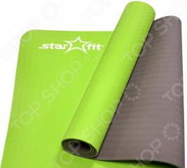 Коврик для йоги Star Fit FM-201