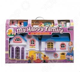 Набор игровой для девочек Keenway «My Happy Family»