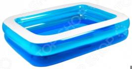 Бассейн надувной Jilong Giant Rectangular Pool 3-ring JL010184NPF