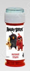 Мыльные пузыри 1 Toy Angry Birds