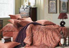 Комплект постельного белья Primavelle Фьюджи. Семейный