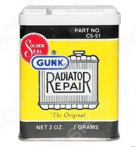 Герметик радиатора GUNK C551B