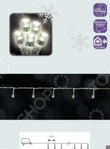 Гирлянда электрическая Luca Lighting 1694699