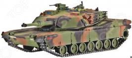 Сборная модель танка Revell M1 A1 (HA) Abrams
