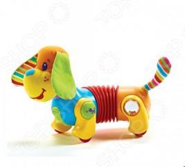Интерактивная игрушка Tiny love собачка Фрэд