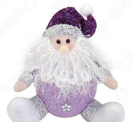 Светильник декоративный Новогодняя сказка «Дед Мороз» 949185
