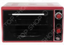 Мини-печь Чудо пекарь ЭДБ-0122