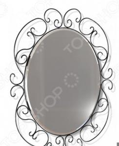 Зеркало настенное Sheffilton Грация 630