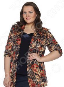 Пиджак Pretty Woman «Солнечный лучик». Цвет: красный